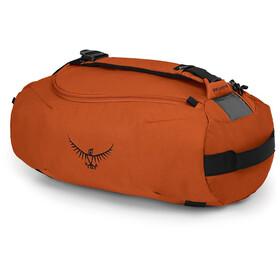 Osprey Trillium 65 Valigie arancione